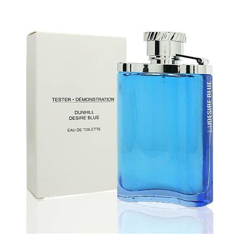 Parfum Dunhil Blue dunhill desire blue edt 100ml perfume tester lazada malaysia