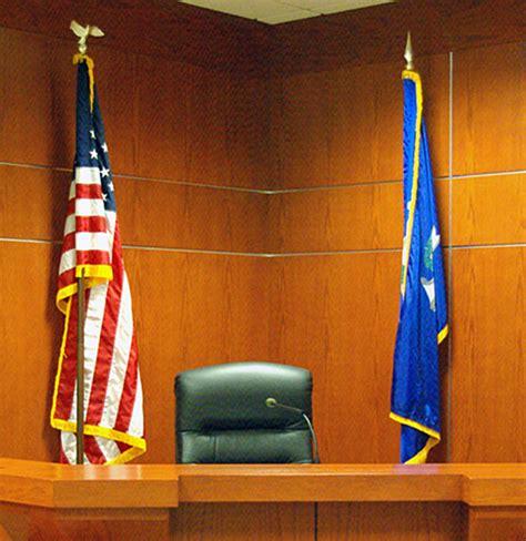 judicial bench standing orders ct judicial branch