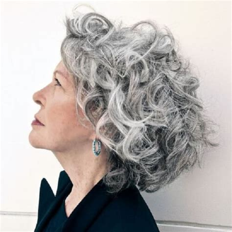Hairstyles For 60 With Gray Hair 50 timeless hairstyles for 60 hair motive