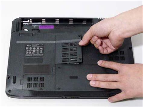 Hardisk Netbook Zyrex how to upgrade ddr2 memory laptop laptophacker
