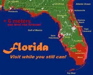 florida climate change tourism apologies to u of az dgesl