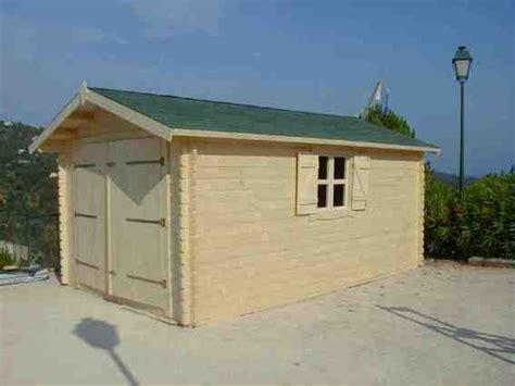abri de jardin garage abri et garage bois construction vente de garage abri de jardin garage en kit construction