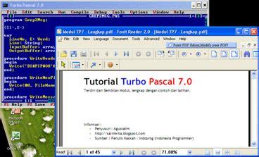 tutorial delphi 7 bahasa indonesia tutorial pascal bahasa indonesia storesgget
