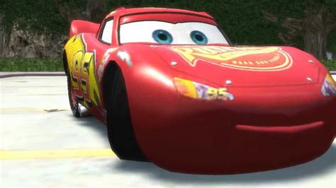 Youtube Mcqueen Film | lightning mcqueen quot the cars movie gta iv youtube
