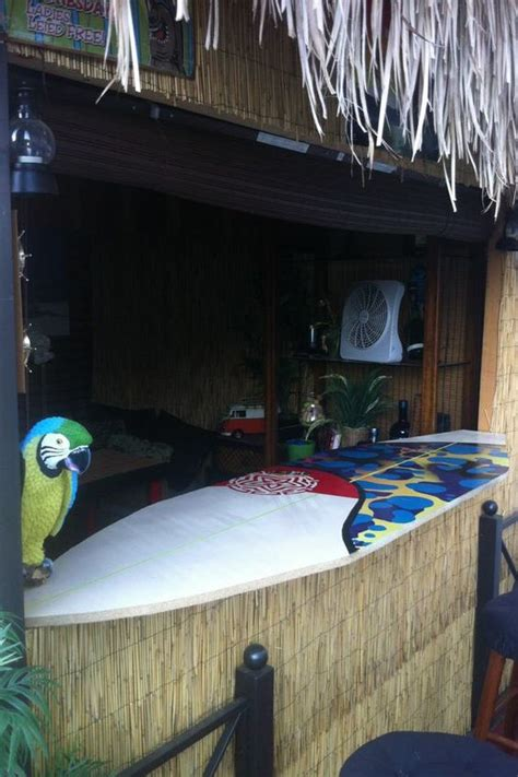 surfboard bar top bar tops surfboard and homemade on pinterest