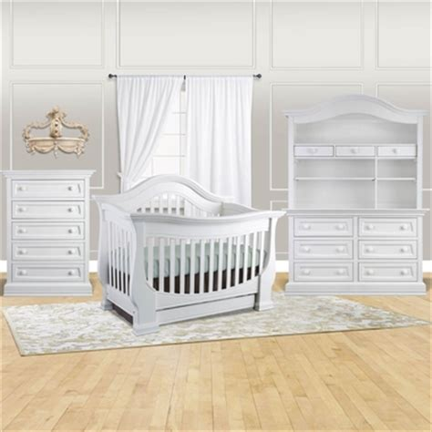 Baby Appleseed 4 Piece Nursery Set Davenport 3 In 1 Baby Appleseed Crib