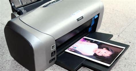 Tinta Epson R230x Jual Tinta Service Printer Epson R230x Hasil Printnya