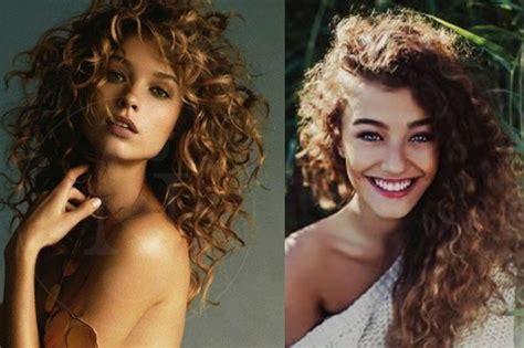 cortes de pelo para cabello rizado 2015 los mejores cortes para pelo rizado nosotras