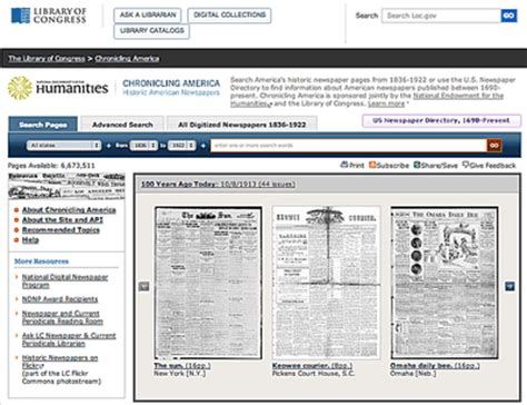 How To Search Records Free How To Find Free Digitized Historical Records At