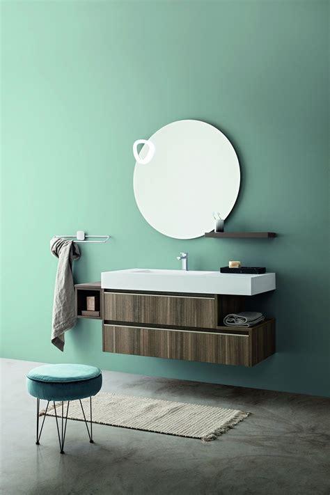 bagno sospeso i mobili lavabo sospesi sono i protagonisti dell arredo bagno