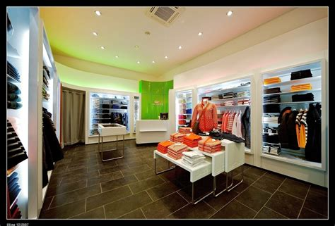 retail interior design modern fashion retail store interior design sle photos
