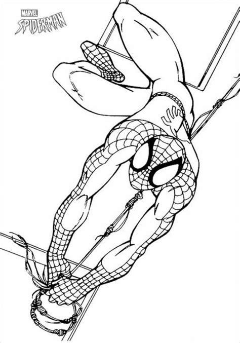 Earth's Mightiest Heroes of Avengers Coloring Page - Free