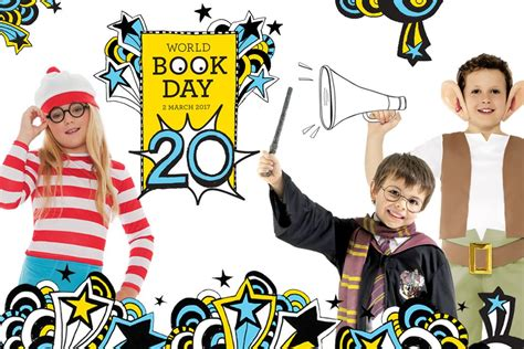 world book day pictures book character costume ideas for world book day 2017