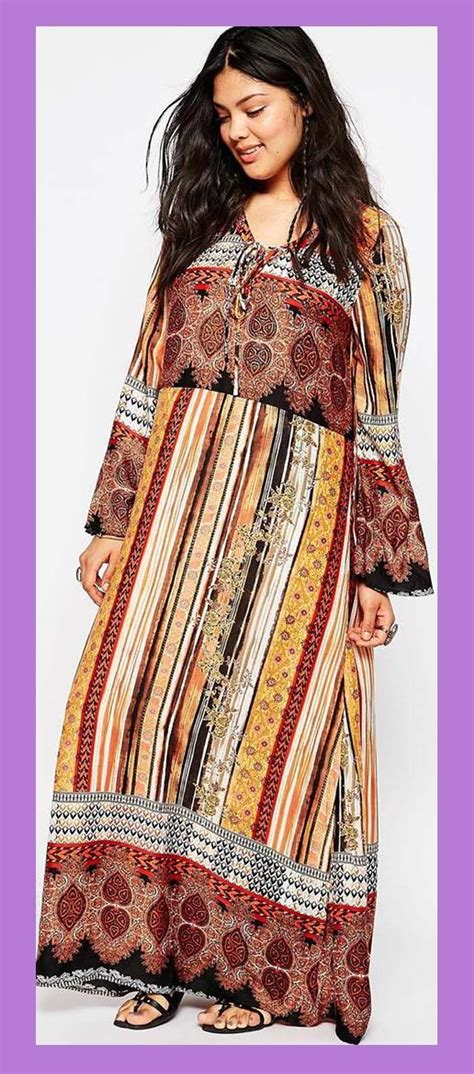 boho chic for women over 40 or 50 my style pinterest bohemian dresses for 50 bohemian outfits 50 trendy boho