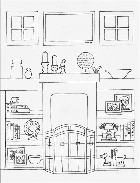 doll house template 17 best images about paper crafts 05 on