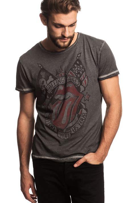 T Shirt Aray Wisata Fashion Shop rolling stones shop sound array tour 15204 the