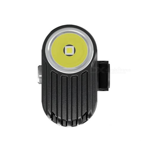 Nitecore Mt22a Senter Led Portable Cree Xp G2 S3 260 Lumens nitecore mt22a 260 lumens cree xp g2 s3 led light weight palm size portable flashlight black