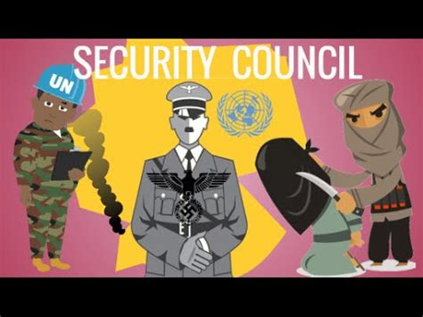 International Jobs Online Work From Home - united nations security council explained international law animation mommy