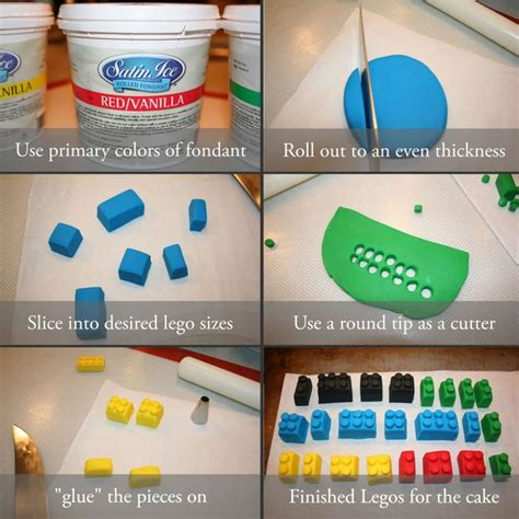 lego ideas tutorial 271 best lego birthday cakes images on pinterest