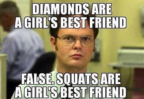 Squat Meme - true story fitness crossfit health motivation