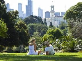 Royal Botanic Garden Melbourne Parks And Gardens Nature And Wildlife Melbourne Australia
