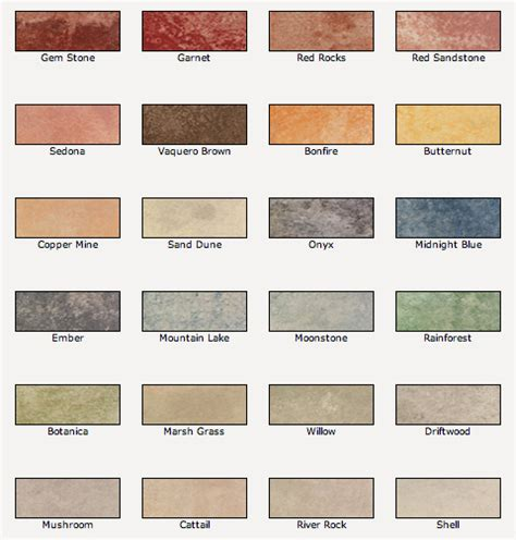valspar semi transparent concrete stain colors for a look anything