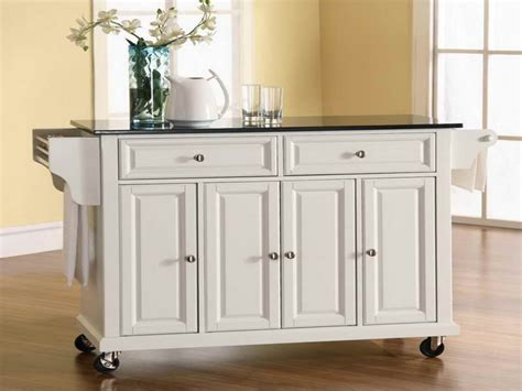 Kitchen Cabinet On Wheels by Cheap Ideas To Make Your Kitchen Cabinet Design Look Nicer