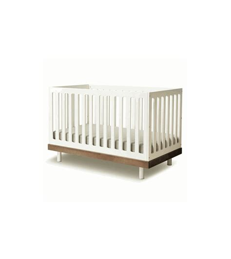 Oeuf Cribs by Oeuf Classic Collection Crib In Walnut