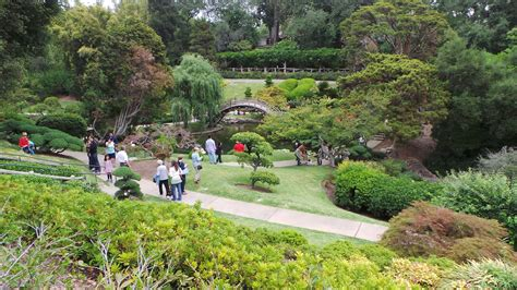 The Huntington Library Art Collections And Botanical Botanical Gardens Pasadena