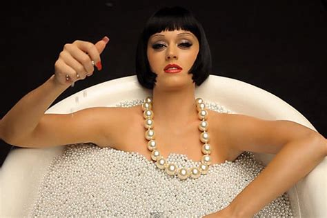 katy perry bathtub katy perry takes fans behind the scenes of this is how we