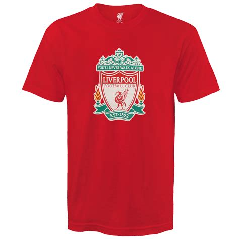liverpool fc t shirts uk sweater jacket