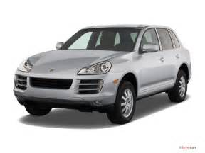 2010 Porsche Cayenne 2010 Porsche Cayenne Prices Reviews And Pictures U S