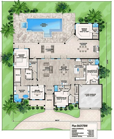florida home plans 25 best ideas about florida house plans on