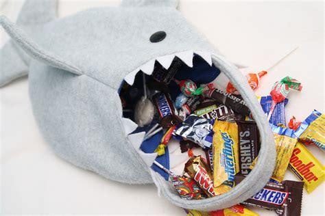 9 diy trick or treat bags simply real