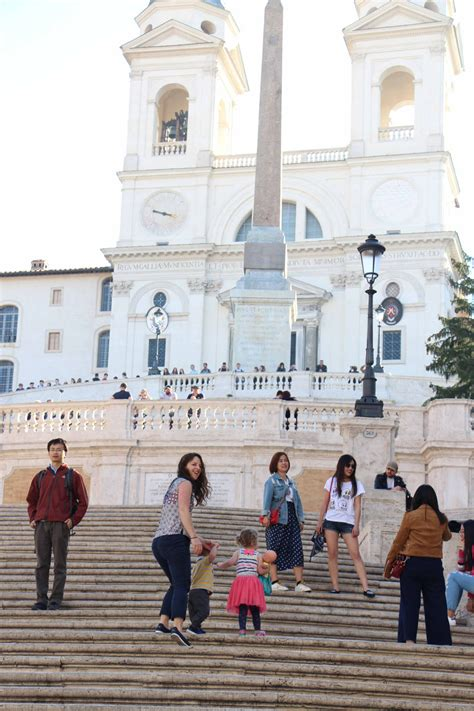 kids spanish first steps a 7 day rome itinerary for active families with small kids inspiration advice for active
