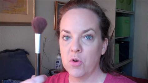 makeup tutorial for over 40 makeup tips for women over 40 blush youtube