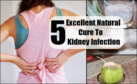 Kidney Infection Amazing Natural Cures For Kidney Infection Kidney
