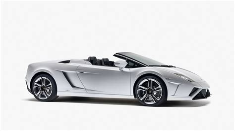 Lamborghini Gallardo Lp560 Spyder Lamborghini Gallardo Lp560 4 Spyder Autocar India