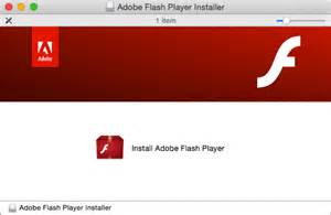 install adobe flash 20141102su installing adobe flash on apple osx yosemite