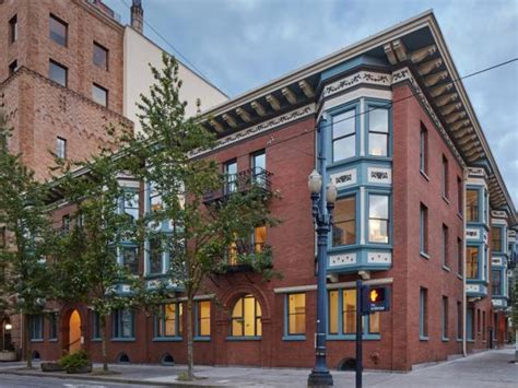 fixed income housing affordable housing rescued from conversion set to reopen portland or patch
