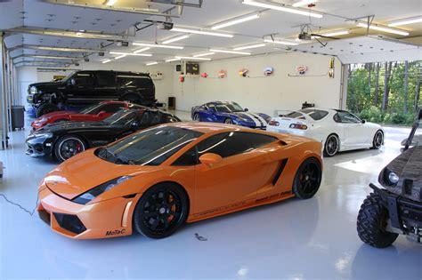best car garages top 10 ultimate dream car garages secret entourage