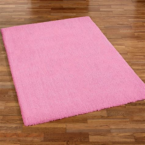 Bright Rugs by Bliss Bright Soft Shag Area Rugs