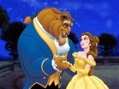 beauty and the beast a beauty and the beast world