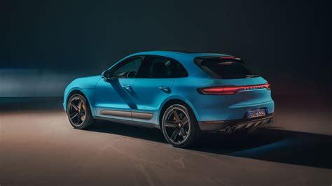 2019 Porsche Macan by New 2019 Porsche Macan Price Specs And Features Car