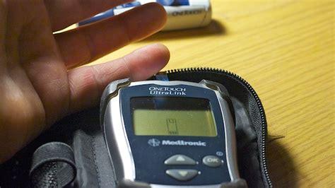 driving   blood sugar  unfamiliar hazard