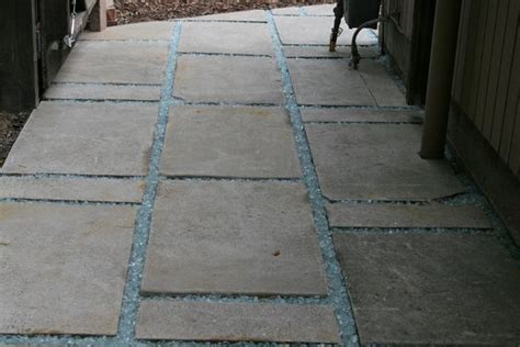 concrete patios stepping stones and patio on