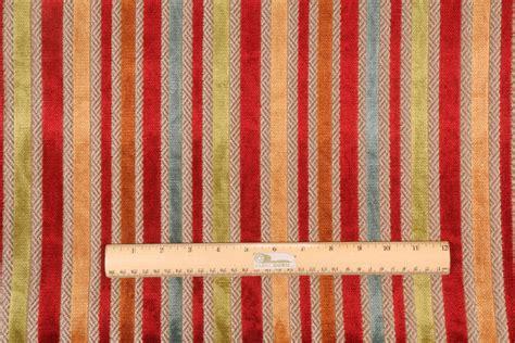 sunset upholstery hamilton mexicali velvet upholstery fabric in sunset