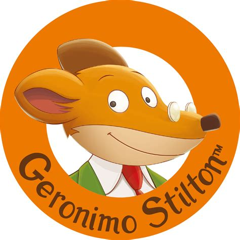 stilton and geronimo stilton classic licensing italia