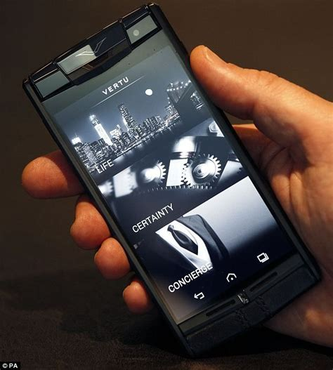 vertu phone touch screen 1000 images about luxury phones on tag heuer