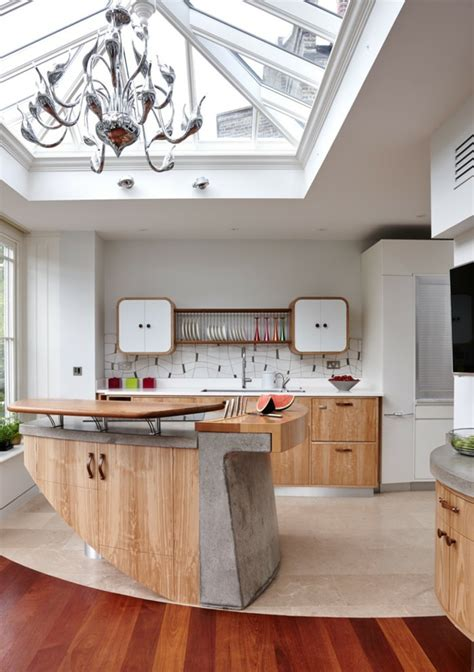 cool kitchen island 2018 15 unique kitchen islands that will make you say wow